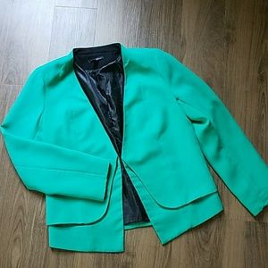 Kenneth Cole Green Jacket